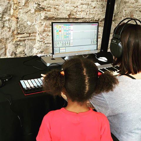 SDIA Music Experience