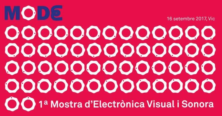 Mode Vic Mostra Electrónica